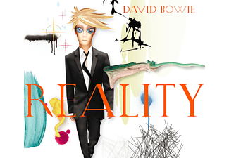 David Bowie - Reality [CD]
