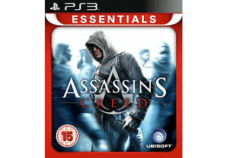 Assassins Creed - Essentials PS3