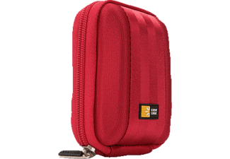 CASE LOGIC DCB-302 Rouge