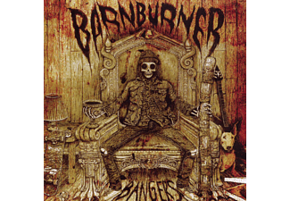 Barn Burner - Bangers [CD]