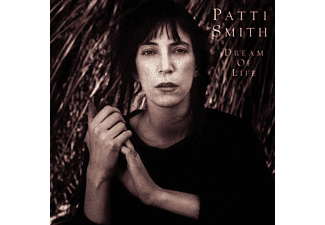 Patti Smith - DREAM OF LIFE ... PLUS [CD]