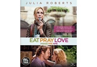 Eat Pray Love | Blu-ray