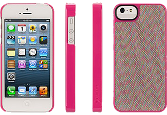GRIFFIN GR-GB36511, Backcover, iPhone 5, Pink