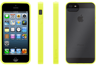 GRIFFIN GR-GB35994 Backcover Apple iPhone 5  Chrom