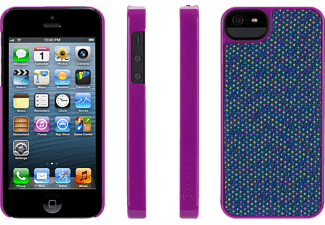 GRIFFIN GR-GB36516 Backcover Apple iPhone 5  Lila