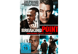 Breaking Point [DVD]