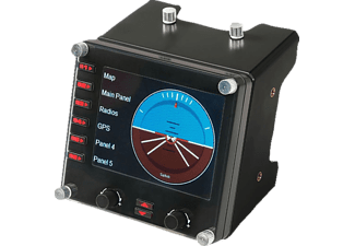 SAITEK Pro Flight Intrument Panel