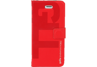 GOLLA Carlos cover rood (118997)