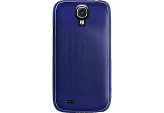 PURO Metal cover blauw (SGS4METALBLUE)