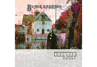 Black Sabbath - Black Sabbath (Deluxe Edition) - (CD)