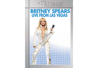 Britney Spears - Live From Las Vegas (DVD)