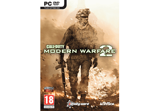 Call of Duty: Modern Warfare 2 ()