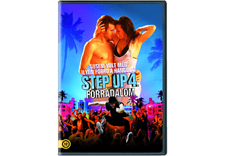 Step Up 4. Forradalom (DVD)