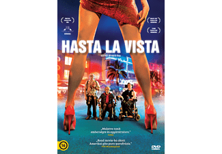Hasta la vista! (DVD)