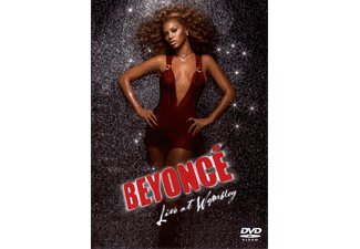 Beyoncé - Live at Wembley (DVD + CD)