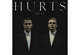 Hurts - Exile (CD)