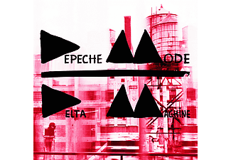 Depeche Mode - Delta Machine - Deluxe Edition (CD)