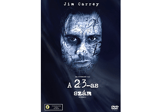 A 23-as szám (DVD)