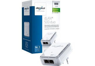 DEVOLO 9099 dLAN® 500 DUO Powerline