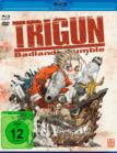 Trigun - The Movie: Badlands Rumble [Blu-ray] jetztbilligerkaufen