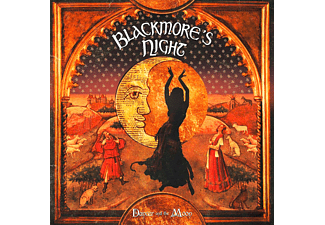 Blackmore's Night - Dancer And The Moon [CD]