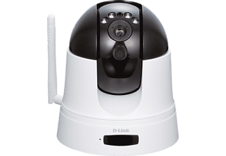 D-LINK DCS-5222L Pan/Tilt/Zoom Cloud Camera