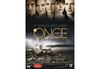Once Upon A Time - Seizoen 1 | DVD