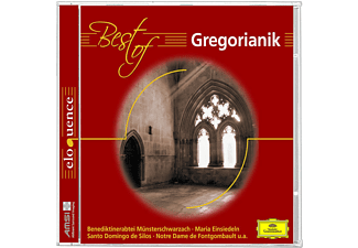 Benediktinerabtei Münsterschwarzach - Best Of Gregorianik [CD]