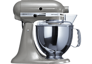 KITCHEN AID Küchenmaschine 5 KSM 150 PSEMC METALLIC CHROME 4,8L