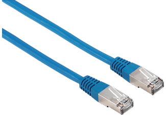 ISY IPC1000 LAN kábel, 5M, CAT5E, STP