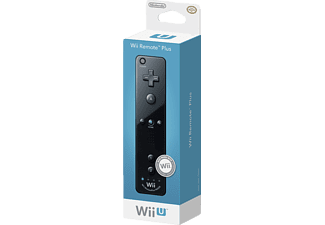 NINTENDO Remote Plus - Svart