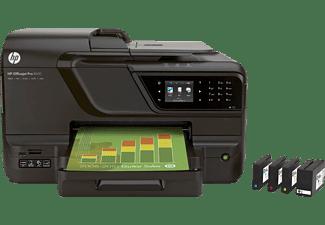 hp hp officejet pro 8600 cn049ae tintenpatrone multifunktionsdrucker media markt. Black Bedroom Furniture Sets. Home Design Ideas