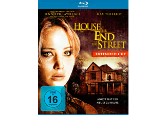 House At The End Of The Street - (Blu-ray)