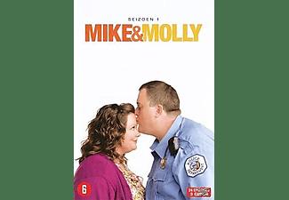 Mike & Molly Seizoen 1 (3DVD)