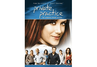 Private Practice - Seizoen 2 | DVD