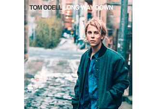 Tom Odell - Long Way Down (Deluxe Edition) [CD]