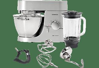 kenwood küchenmaschine saturn