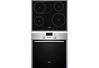 siemens eq242e200 backofen mit autarkem induktionsfeld kaufen saturn. Black Bedroom Furniture Sets. Home Design Ideas
