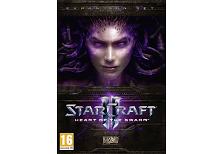 StarCraft II Expansion: Heart of the Swarm PC