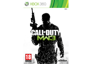 Call of Duty: Modern Warfare 3 - Xbox 360 Xbox 360