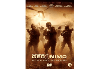 Code Name: Geronimo | DVD