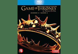 Game Of Thrones Seizoen 2 (Blu-ray)