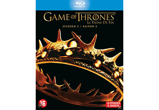 Game Of Thrones - Seizoen 2 | Blu-ray