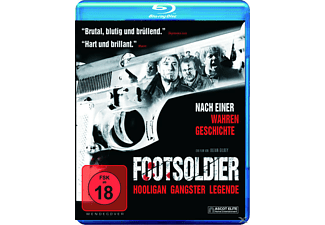 Footsoldier [Blu-ray]