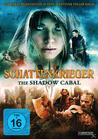 Schattenkrieger - The Shadow Cabal [DVD] - broschei