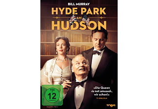 Hyde Park am Hudson - (DVD)