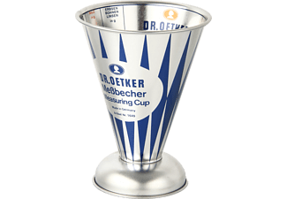 DR. OETKER 1649, Messbecher