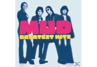 VARIOUS - GREATEST HITS [CD]