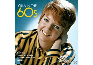 Cilla Black - CILLA IN THE 60S [CD]