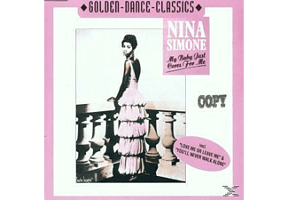 Nina Simone - My Baby Just Cares For Me [Maxi Single CD]